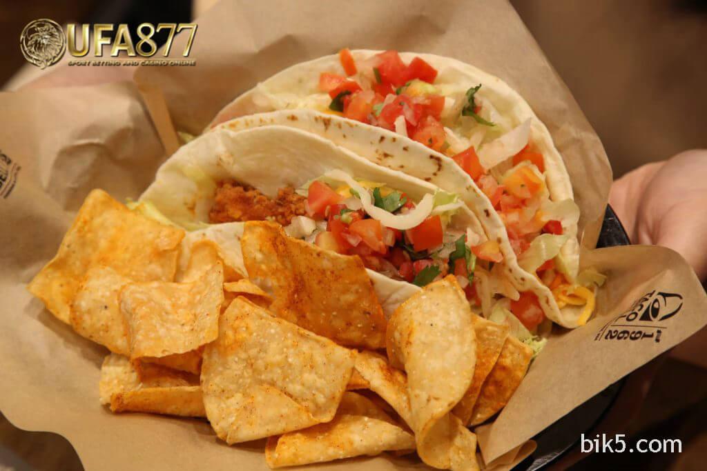 สูตรพิซซ่าเม็กซิกัน Taco Bell ที่คัดมาแล้วเพื่อรสชาติอาหารที่แปลกใหม่ post thumbnail image