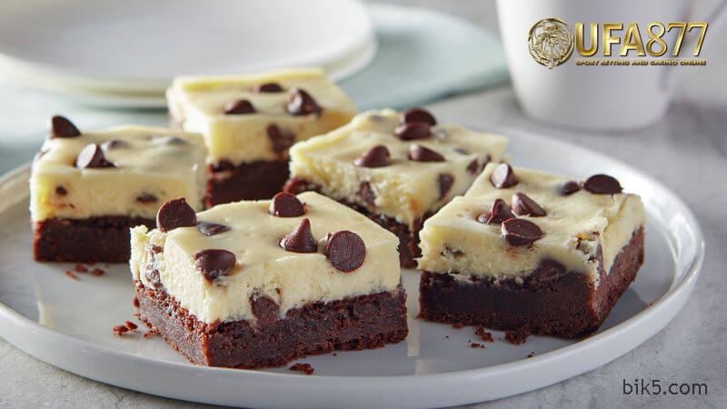 Chocolate Chip Cheesecake Brownies post thumbnail image