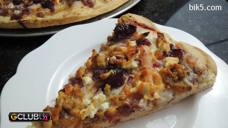 วิธีการทำพิซซ่า กับ รสชาติที่แปลกใหม่น่าสนใจ