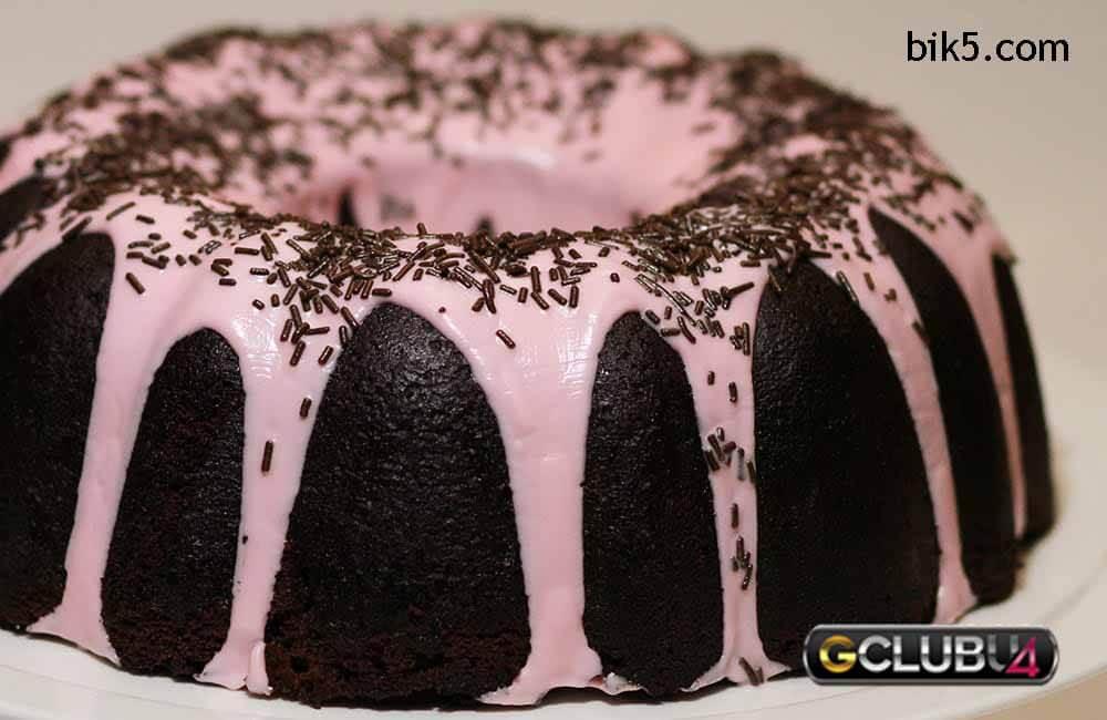 วิธีการทำ Bundt Cakes ของหวานสุดอร่อย